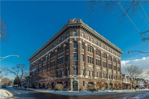 Main Photo: 183 Dovercourt Rd Unit #301 in Toronto: Trinity-Bellwoods Condo for sale (Toronto C01)  : MLS® # C3123071