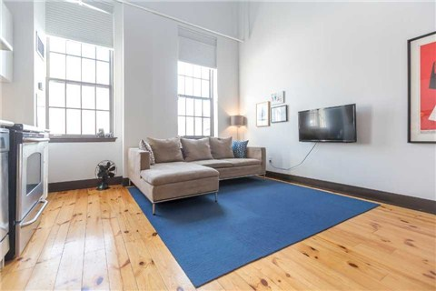 Photo 14: 183 Dovercourt Rd Unit #301 in Toronto: Trinity-Bellwoods Condo for sale (Toronto C01)  : MLS® # C3123071