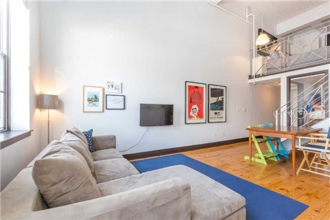 Photo 15: 183 Dovercourt Rd Unit #301 in Toronto: Trinity-Bellwoods Condo for sale (Toronto C01)  : MLS® # C3123071