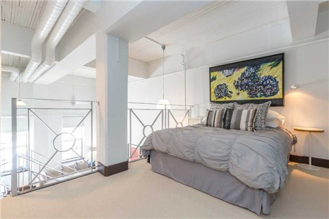 Photo 5: 183 Dovercourt Rd Unit #301 in Toronto: Trinity-Bellwoods Condo for sale (Toronto C01)  : MLS® # C3123071