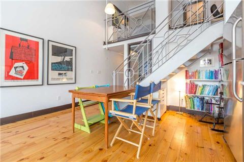 Photo 17: 183 Dovercourt Rd Unit #301 in Toronto: Trinity-Bellwoods Condo for sale (Toronto C01)  : MLS® # C3123071