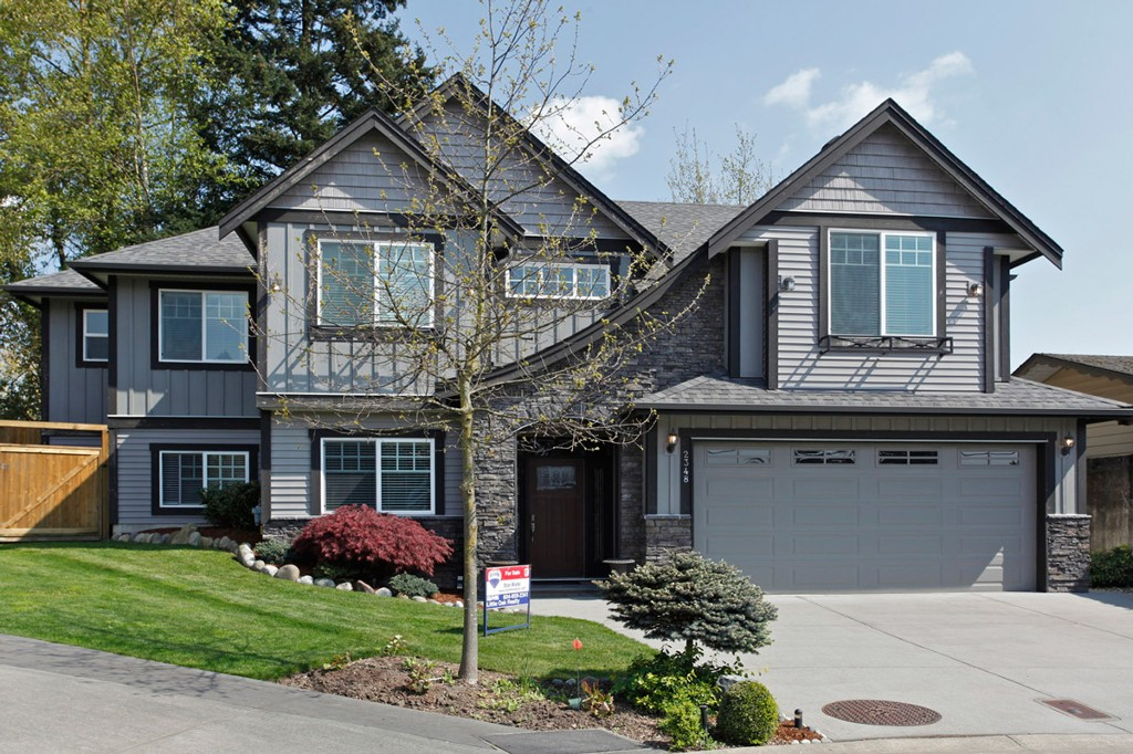 Main Photo: 2348 N Bedford Place in Abbotsford: Central Abbotsford House for sale : MLS®# F1438256