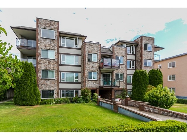 Main Photo: # 404 1251 W 71ST AV in Vancouver: Marpole Condo for sale (Vancouver West)  : MLS® # V1131643