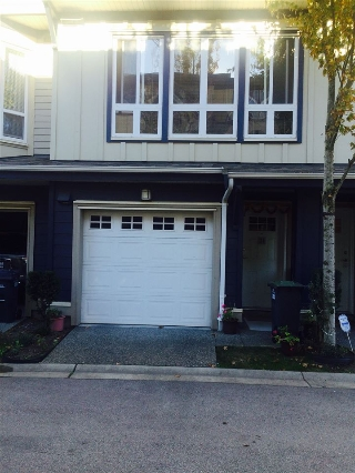 Main Photo: 24 160 PEMBINA STREET in New Westminster: Queensborough Townhouse for sale : MLS® # R2005699