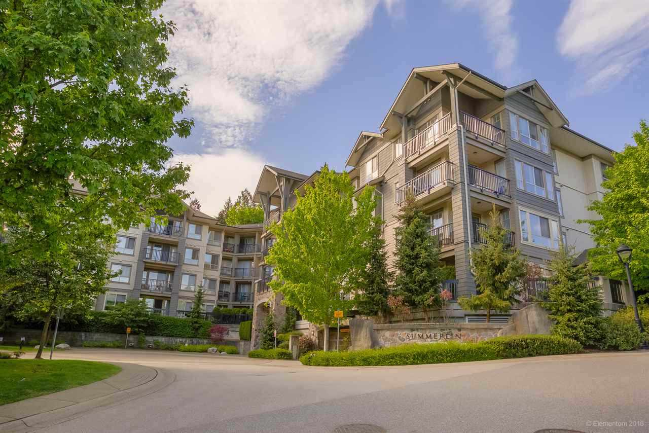 Photo 2: 305 2969 WHISPER WAY in Coquitlam: Westwood Plateau Condo for sale : MLS(r) # R2079248