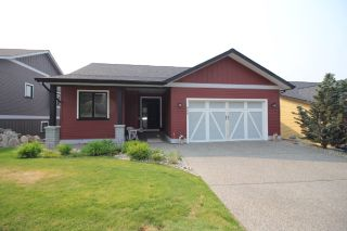 Main Photo: 929 9TH GREEN LANE in KAMLOOPS: SUN RIVERS House for sale : MLS®# 146334