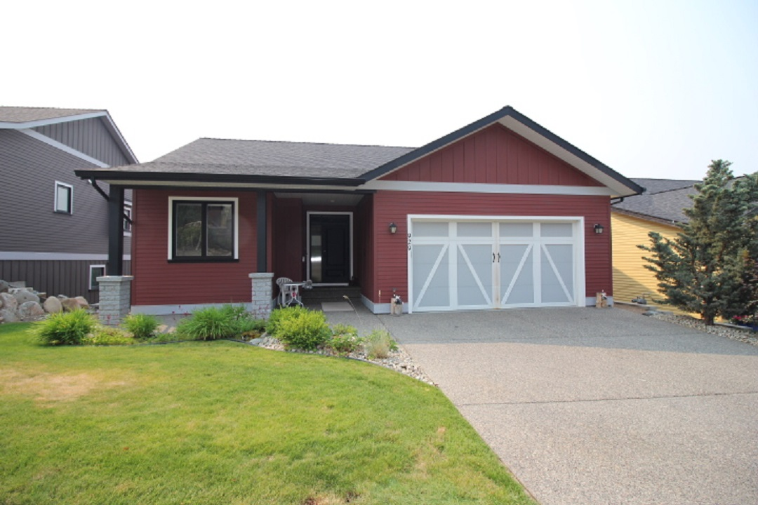 FEATURED LISTING: 929 9TH GREEN LANE KAMLOOPS