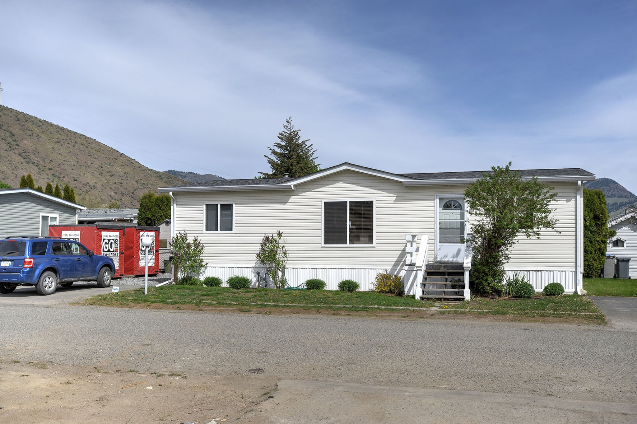 FEATURED LISTING: 134 1655 Ord Rd Kamloops