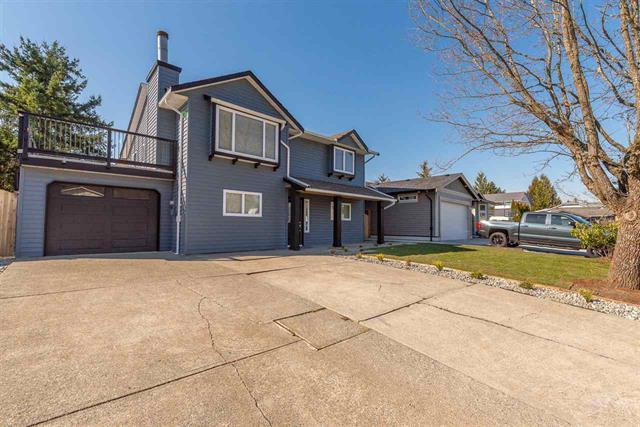 FEATURED LISTING: 11741 Glenhurst Street Maple Ridge