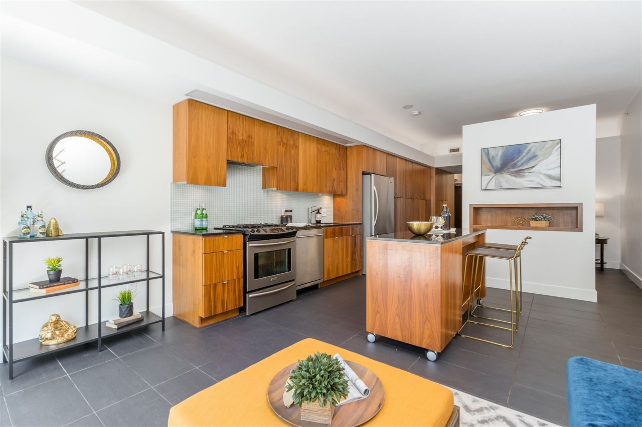 FEATURED LISTING: 207 - 33 PENDER Street West Vancouver