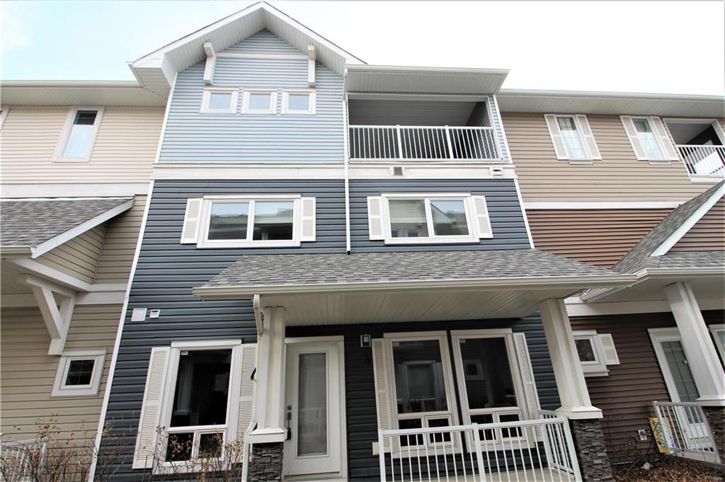 FEATURED LISTING: 3 - 455 Pandora Avenue Winnipeg