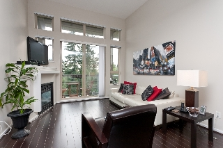 Main Photo: 508 9339 UNIVERSITY Crescent in Burnaby: Simon Fraser Univer. Condo for sale (Burnaby North)  : MLS® # V931904