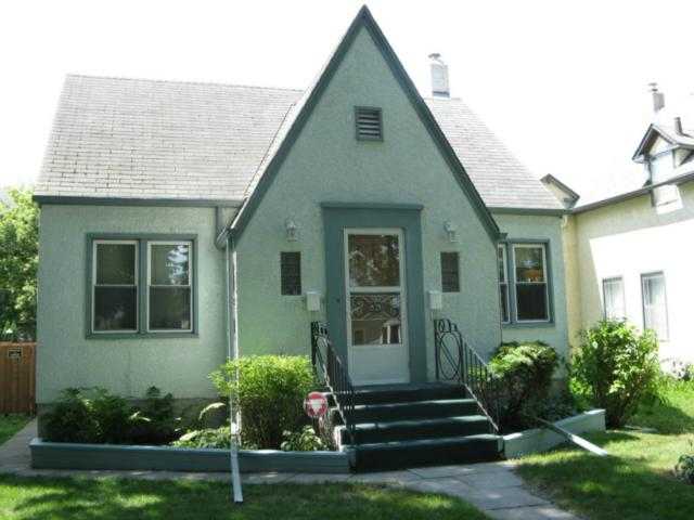 Main Photo: 525 Langevin Street in WINNIPEG: St Boniface Residential for sale (South East Winnipeg)  : MLS(r) # 1214423