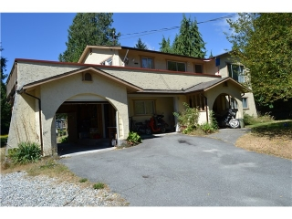 Main Photo: 5625 WAKEFIELD Road in Sechelt: Sechelt District House for sale (Sunshine Coast)  : MLS®# V967907