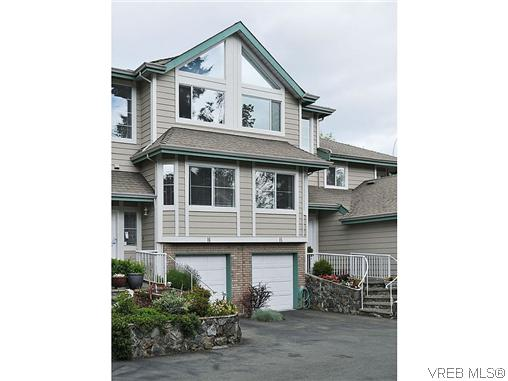 Main Photo: 15 4619 Elk Lake Drive in VICTORIA: SW Royal Oak Residential for sale (Saanich West)  : MLS® # 318500