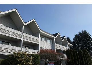 Main Photo: 103 2055 SUFFOLK Avenue in Port Coquitlam: Glenwood PQ Condo for sale : MLS(r) # V998156