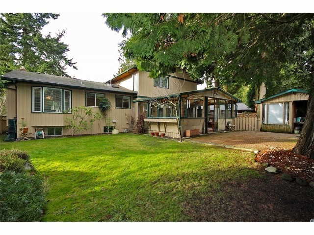 "Photo 10: 1698 133A Street in Surrey: Crescent Bch Ocean Pk. House for sale in ""AMBLE GREENE"" (South Surrey White Rock)  : MLS(r) # F1309309"