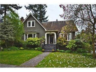 "Main Photo: 3894 W 34TH Avenue in Vancouver: Dunbar House for sale in ""West of Dunbar"" (Vancouver West)  : MLS(r) # V1003943"