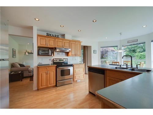 Photo 7: 6731 LINDEN Ave in Burnaby South: Highgate Home for sale ()  : MLS(r) # V1011556