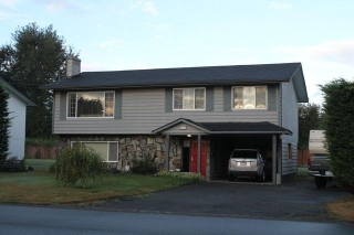 Main Photo: 6264 HAWKES BOULEVARD in DUNCAN: House for sale : MLS® # 371384