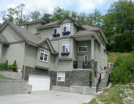 "Main Photo: 13336 235TH Street in Maple Ridge: Silver Valley House 1/2 Duplex for sale in ""BALSAM CREEK"" : MLS® # V602459"