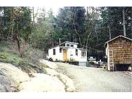 Main Photo: 220 Ensilwood Road in SALT SPRING ISLAND: GI Salt Spring Single Family Detached for sale (Gulf Islands)  : MLS® # 108744
