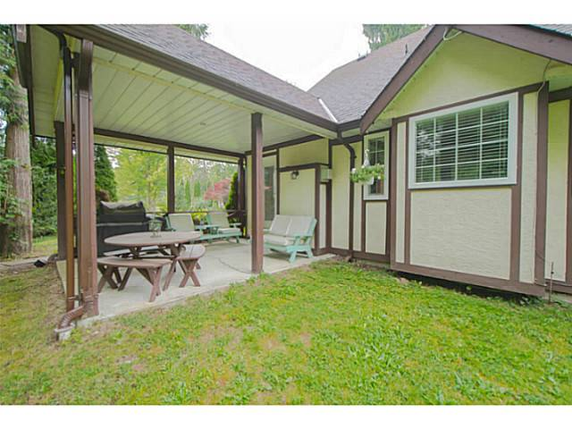 Photo 14: 33282 TUNBRIDGE Avenue in Mission: Mission BC House for sale : MLS(r) # F1416381