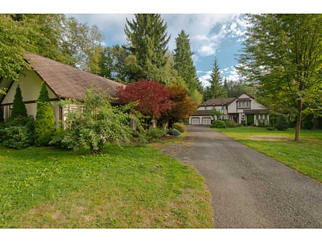 Photo 2: 33282 TUNBRIDGE Avenue in Mission: Mission BC House for sale : MLS(r) # F1416381