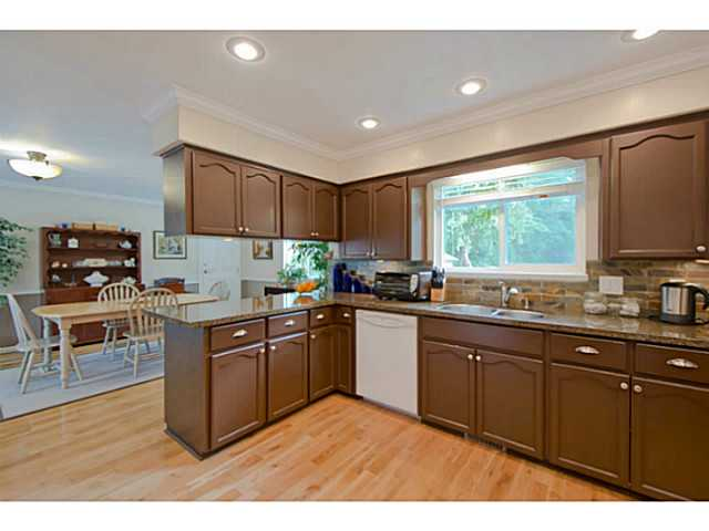 Photo 6: 33282 TUNBRIDGE Avenue in Mission: Mission BC House for sale : MLS(r) # F1416381