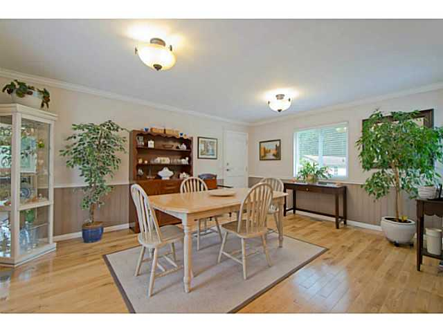 Photo 8: 33282 TUNBRIDGE Avenue in Mission: Mission BC House for sale : MLS(r) # F1416381