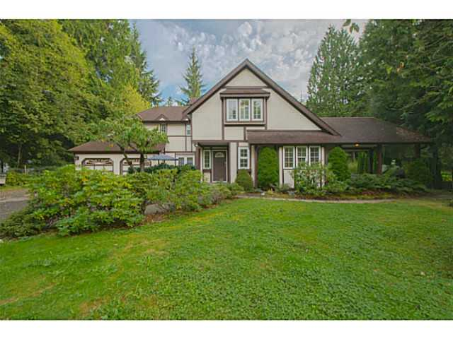Main Photo: 33282 TUNBRIDGE Avenue in Mission: Mission BC House for sale : MLS® # F1416381