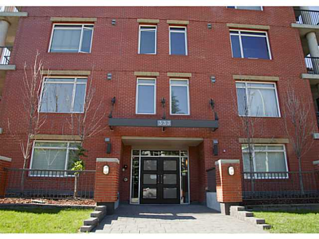 FEATURED LISTING: 207 - 333 22 Avenue Southwest CALGARY
