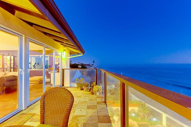Photo 8: ENCINITAS House for sale : 4 bedrooms : 502 Neptune