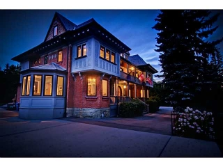 Main Photo: 717 ROYAL AV SW in CALGARY: Mount Royal House for sale (Calgary)  : MLS® # C3636869