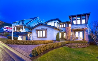Main Photo: 172 Maple Drive in Port Moody: Heritage House for sale : MLS® # V1100331