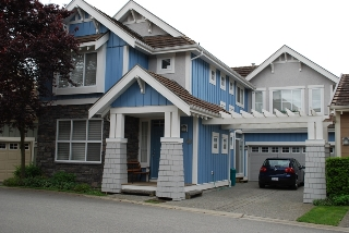 Main Photo: 57 15288 36 Avenue: House for sale (South Surrey White Rock)  : MLS®# f1400024