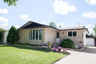 Main Photo: SOLD in : Garden City Single Family Detached for sale (North West Winnipeg)