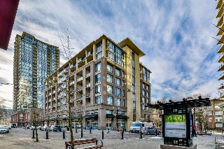 Main Photo: 316 121 BREW STREET in Port Moody: Port Moody Centre Condo for sale : MLS® # R2127198