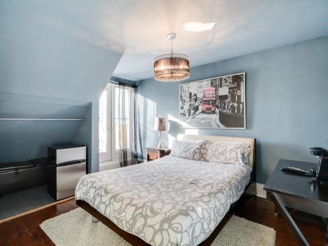 Photo 6: 137 Winchester St in Toronto: Cabbagetown-South St. James Town Freehold for sale (Toronto C08)  : MLS(r) # C3708228