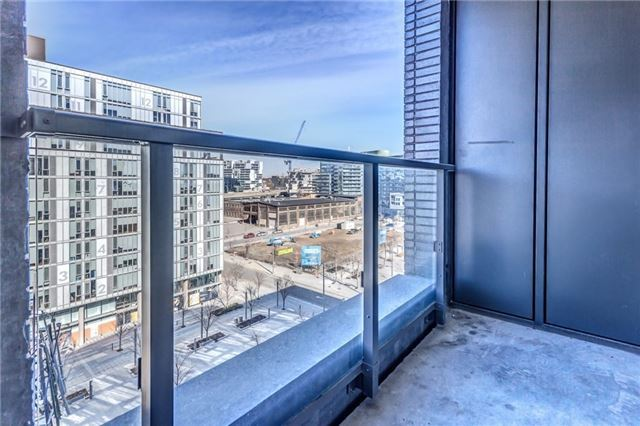 Photo 15: 455 Front St Unit #705 in Toronto: Waterfront Communities C8 Condo for sale (Toronto C08)  : MLS® # C3710790
