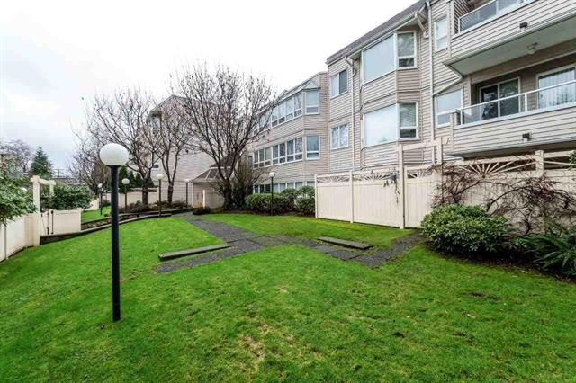 FEATURED LISTING: 105 - 1155 Ross North Vancouver