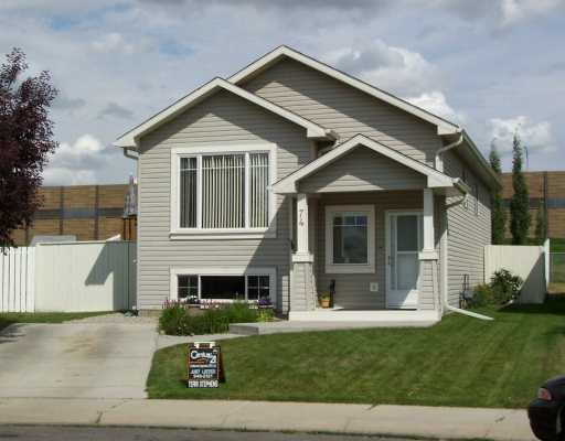 Main Photo: : Airdrie Residential Detached Single Family for sale : MLS® # C3224059