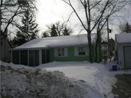 Main Photo: 110 KANE Avenue: Residential for sale (Silver Heights)  : MLS® # 1101995