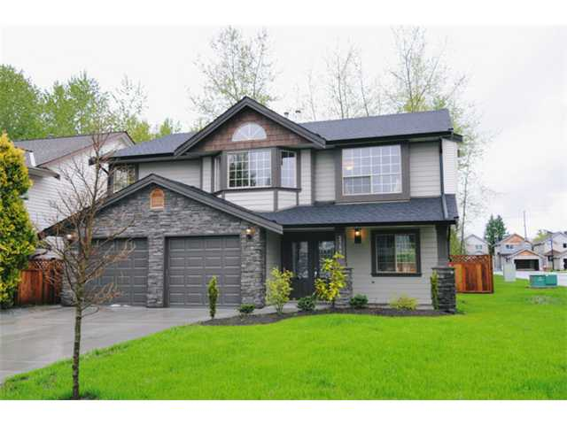 "Main Photo: 23899 119A Avenue in Maple Ridge: Cottonwood MR House for sale in ""COTTON/ALEXANDER ROBINSON"" : MLS® # V946271"
