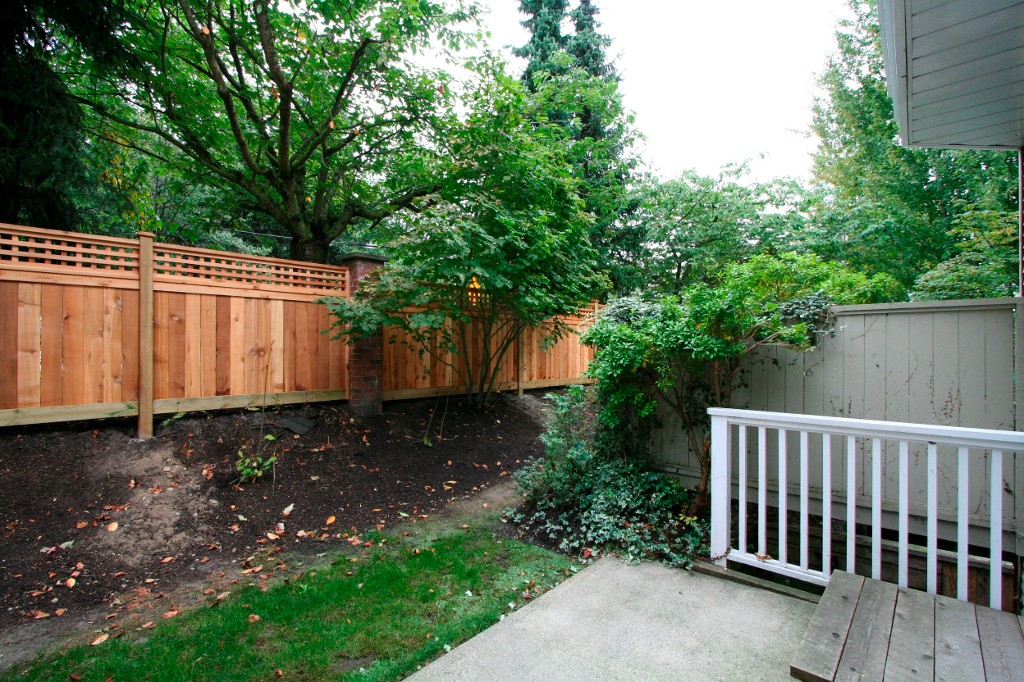 "Photo 22: 53 6700 RUMBLE Street in Burnaby: South Slope Townhouse for sale in ""Francisco Lane"" (Burnaby South)  : MLS(r) # V970495"