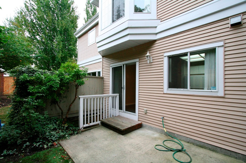 "Photo 23: 53 6700 RUMBLE Street in Burnaby: South Slope Townhouse for sale in ""Francisco Lane"" (Burnaby South)  : MLS(r) # V970495"