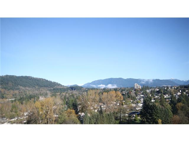 "Main Photo: 2001 9541 ERICKSON Drive in Burnaby: Sullivan Heights Condo for sale in ""ERICKSON TOWER"" (Burnaby North)  : MLS® # V980433"