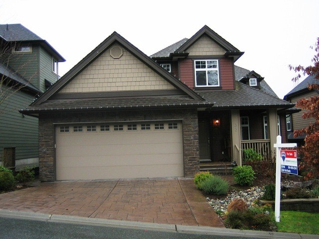 Main Photo: 33 3800 GOLF COURSE Drive in Abbotsford: Abbotsford East House for sale : MLS® # F1300269