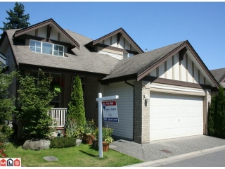 Main Photo: 20813 97th Avenue in Langley: Walnut Grove House for sale : MLS® # f1127039