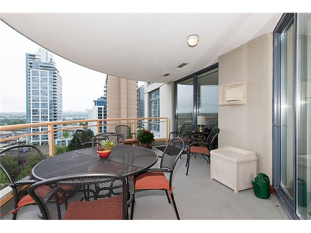 Main Photo: # 903 4425 HALIFAX ST in Burnaby: Brentwood Park Condo for sale (Burnaby North)  : MLS® # V1012182